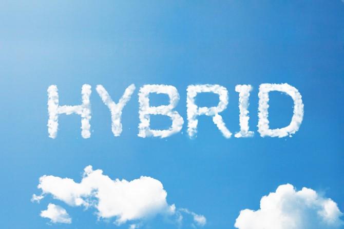 10 Big Reasons Why Hybrid Cloud Adoption is Gaining Tremendous Momentum