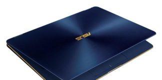 ZenBook Flip S from ASUS