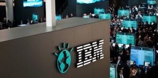 IBM and Warren Buffett