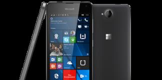 Microsoft smartphone ambitions
