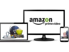 Prime Video on Apple TV