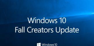 Windows-10-Fall-Creators-Update Insider Preview Build 16199
