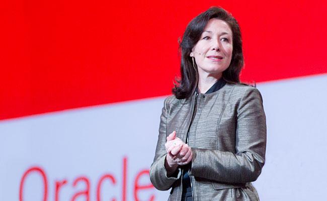Oracle Criticizes Amazon Web Services' Cloud Computing Solutions - Again