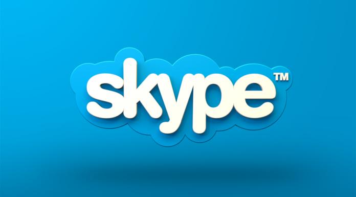 New Skype