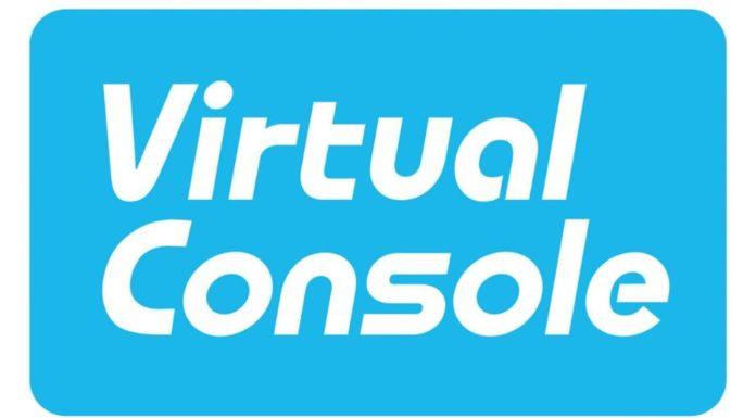 Virtual Console service Nintendo Switch