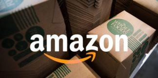 Whole Foods acquisition - Amazon Web Services AWS Microsoft Azure Office 365