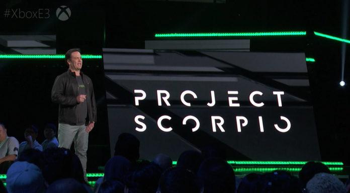 Xbox Project Scorpio pre-orders may open June 11