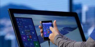 Windows 10 preview build hides Surface Phone secret