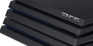 PlayStation 5 2019