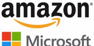 Amazon Alexa Microsoft Cortana integration collaboration