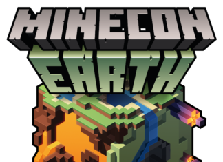 MineCon Earth: Minecraft event 2017