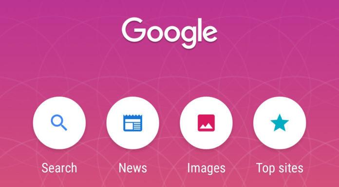 Google Search Lite
