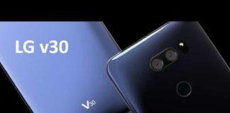 LG V30 Plus may launch alongside LG V30 on August 31