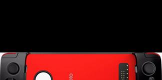 Moto Z Gamepad Mod