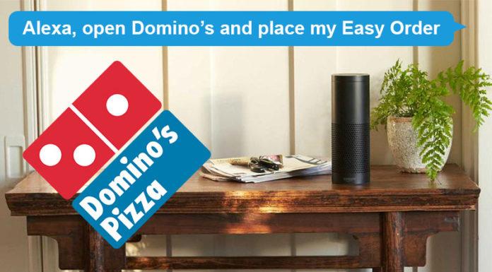 dominos-pizza-alexa-echo-skill amazon echo