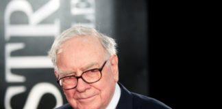 P&G and Warren Buffett's exit