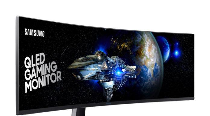 CHG90-NEW_1 Samsung