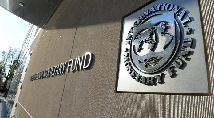 IMF global economy outlook 2017