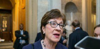 tax reform budget resolution susan collins
