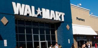 walmart share buyback