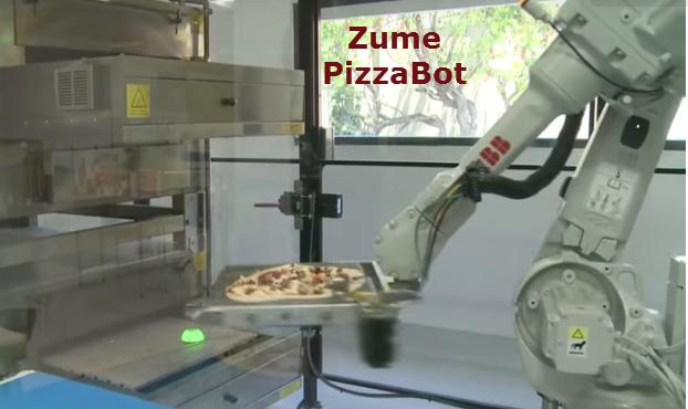 zume robotics