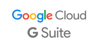 Google-Cloud-Google-Suite