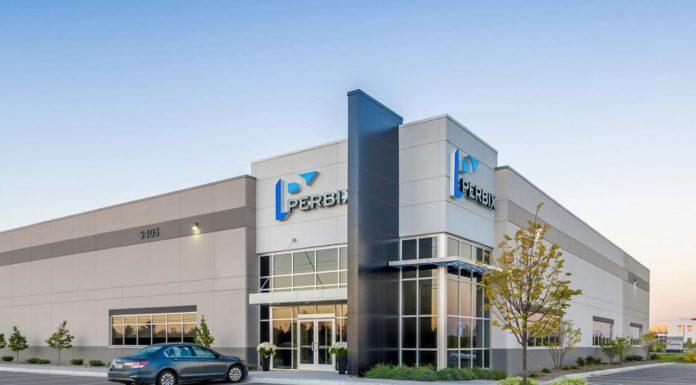 Tesla acquires Perbix