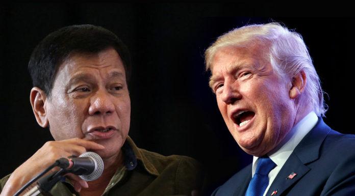 Trump Philippines