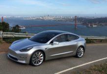 Tesla Model 3 Financing Options