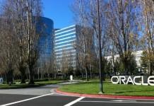 Oracle Cloud Platform