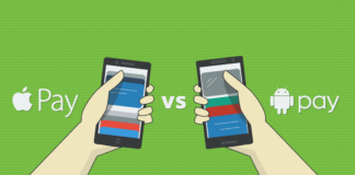 Apple Pay vs. Android Pay