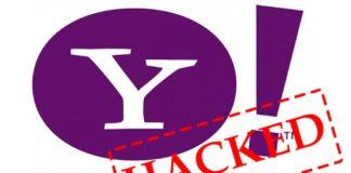 1 billion Yahoo accounts hacked in August 2013