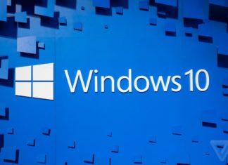 Windows 10 logo - image credit: softwarezee