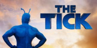 The Tick on Amazon Video - Prime Video