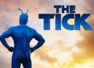 The Tick on Amazon Video - Prime Video