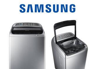 Samsung faces exploding washing machine crisis