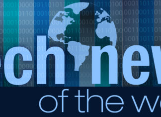 Technology news weekly round-up