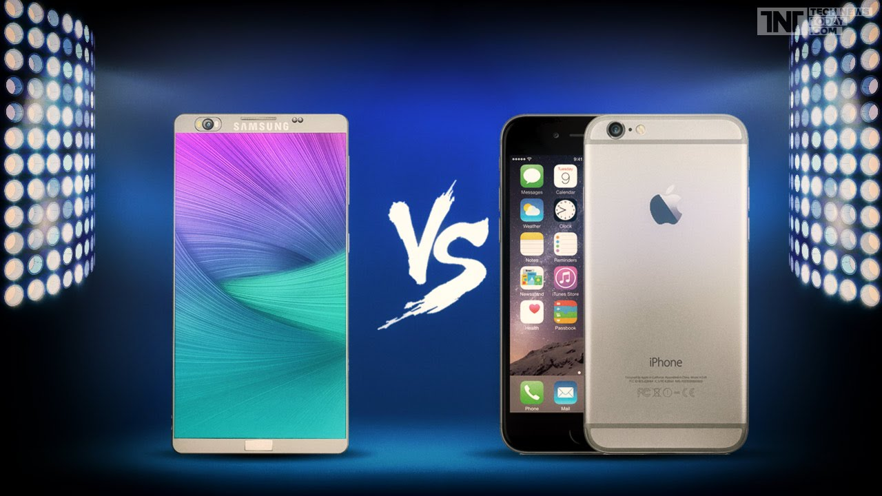 iphone 7 could have the edge over samsung after note 7 recall 1reddrop. Black Bedroom Furniture Sets. Home Design Ideas