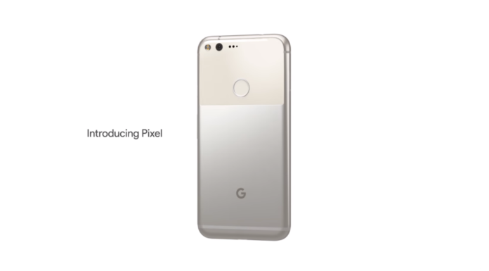 Google spends $3.2 million in tv advertising for Google Pixel Smartphone promotion