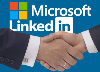 LinkedIn acquisition by Microsoft - Salesforce blocking the move