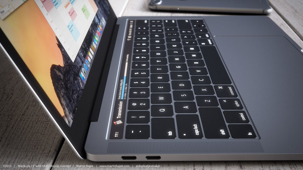New MacBook Pro 2016 to come with macOS Sierra 10.12.1 at October launch