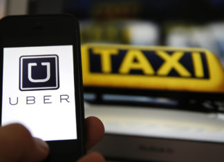 Uber drivers, court ruling, independent contractors