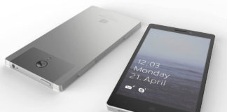 Surface Phone launch date release date October 26