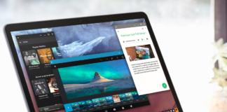 Samsung Chromebook Pro and HP Chromebook