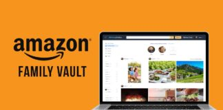 Amazon Prime launches Family Vault for unlimited photo storage and 5GB video storage