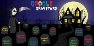 Google Graveyard - Top 5 products Google killed in 2016
