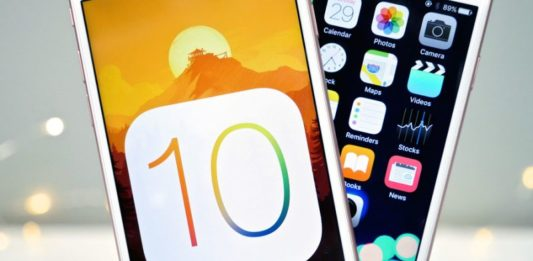 Apple releases iOS 10.0.3 for iPhone 7 and iPhone 7 Plus