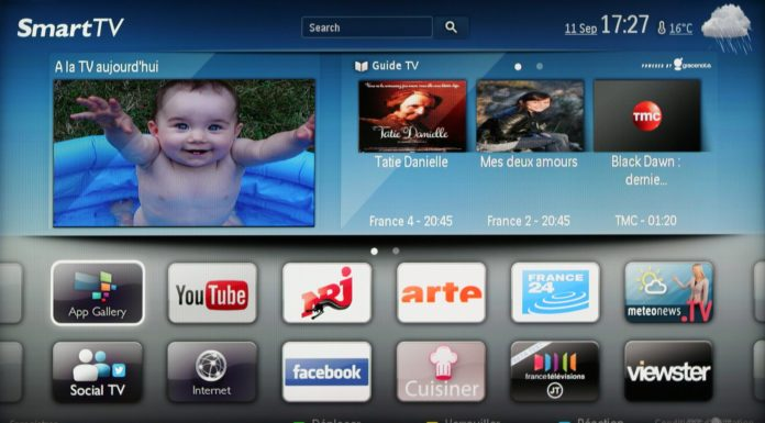Philips-brand Television Set Maker TPV Turns to IBM Cloud for Smart TV Services