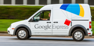 Google Express takes Amazon Prime Now head-on