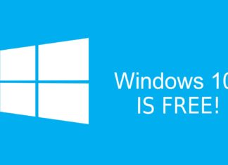 Free Windows 10 upgrade still open for some